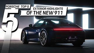 Video 4 of Product Porsche 911 Carrera, Carrera 4, Carrera S, Carrera 4S, Turbo S, Coupe & Cabriolet (992, 8th gen)