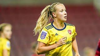 Beth Mead Football Edit    Arsenal Women FC    Goals&Skills    (M.L)