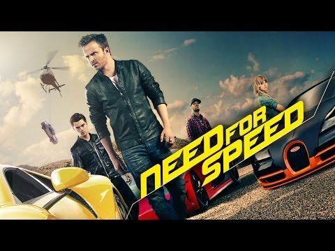 NEED FOR SPEED Bande annonce teaser 2 VF
