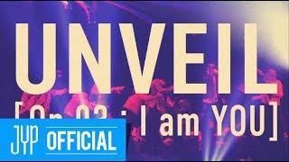 Stray Kids UNVEIL [Op. 03 : I am YOU] SPOT