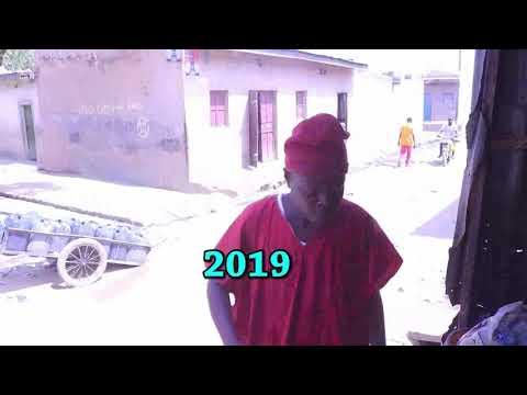 Download Marowaci Yaga Ta Kansa New Latest Hausa Comedy HD Mp4 3GP Video and MP3