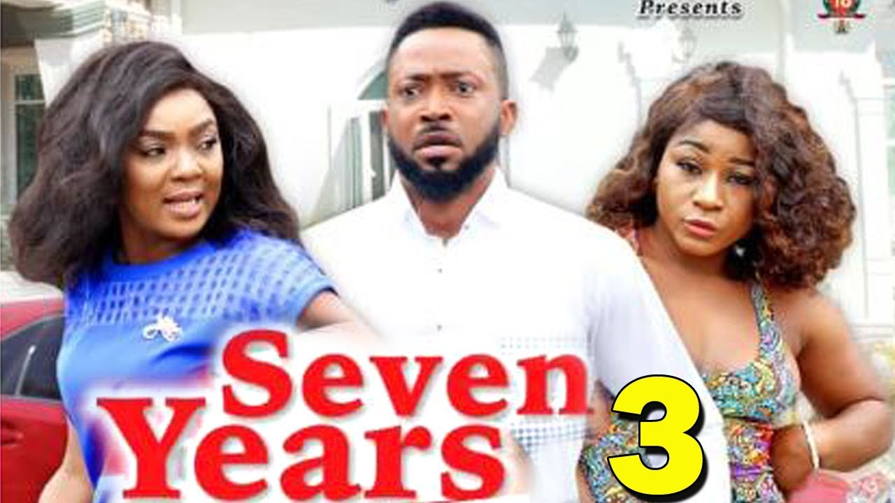 Seven Years (2019) (Part 3)