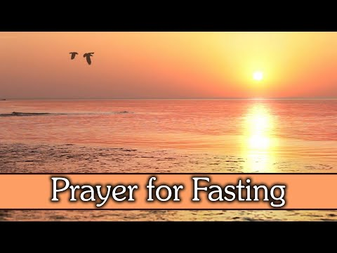 Fasting and Prayer Guide