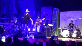 Tumi Jake Bhalobaso - Anupam Roy, High Quality Mp3 Live @ GSPC 2016