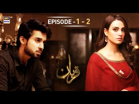 Download Qurban Episode 1 & 2 - 20th November 2017 - ARY Digital Drama HD Mp4 3GP Video and MP3