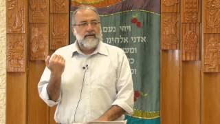 הרב דוד אסולין - שיעור כללי: מצוות יישוב ארץ ישראל בימינו