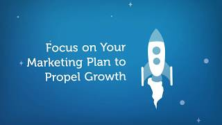 [Video] 6 Key Elements of Your Marketing Plan