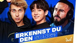 Erkennst DU Den Song? (mit Lukas Rieger)