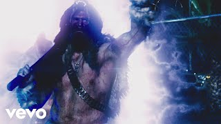 "Video thumbnail of ""Amon Amarth - Mjolner, Hammer of Thor"""