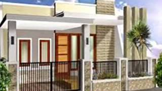 Desain Rumah Minimalis Type 36 72 2 Lantai 免费在线视频最佳电影