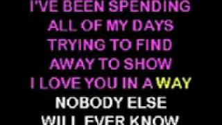 Sweet Love By Wahu with Lyrics Cloudnine Sing Along Video