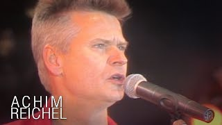 Achim Reichel - Aloha Heja He (Heute Die, Morgen Du! 13.12.1992)