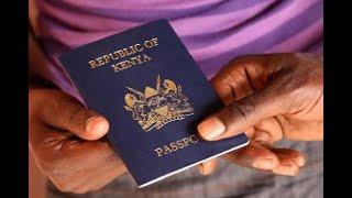 Visa-Free Africa, Kenyan Passport ranked 69th | Business Today