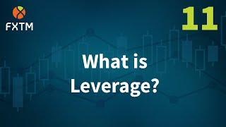 Apa itu Leverage?