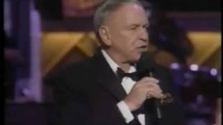 Where Or When - Frank Sinatra 1989