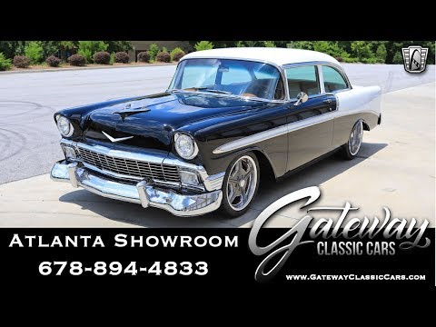 1956 Chevrolet Bel Air (CC-1373713) for sale in O'Fallon, Illinois