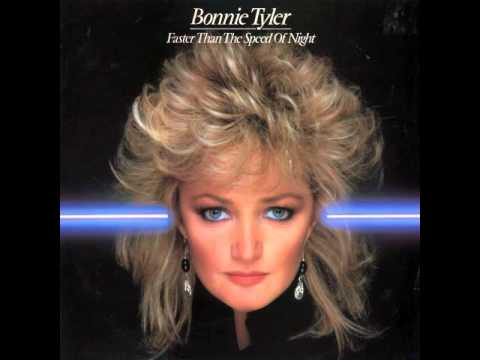 Bonnie Tyler - Total Eclipse of the Heart (Instrumental) (Studio Version)
