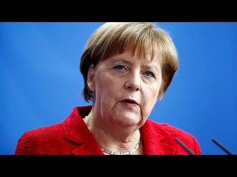 Γερμανία: «Κλειστά χαρτιά» απο την Άνγκελα Μέρκελ για το πολιτικό της μέλλον