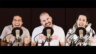 TriGO! - Exagerado (Cover)