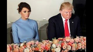 💔 Развод в Белом доме ?