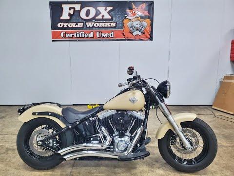 2015 Harley-Davidson Softail Slim® in Sandusky, Ohio - Video 1