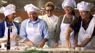 Oceania Cruises: The Culinary Center