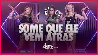 Some Que Ele Vem Atrás   Marília Mendonça, Anitta | FitDance TV (Coreografia Oficial)