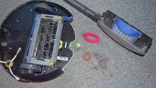 iRobot Roomba 620 StaubsaugroboterTest Extrem