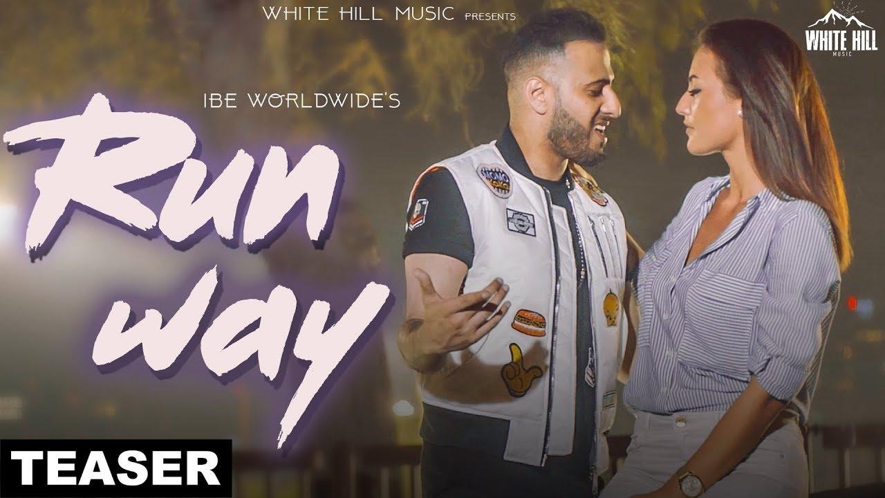 Run Way By IBE Worldwide Download Video
