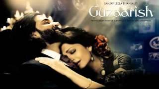 Tera Zikr-Guzaarish (2010) FULL SONG - YouTube