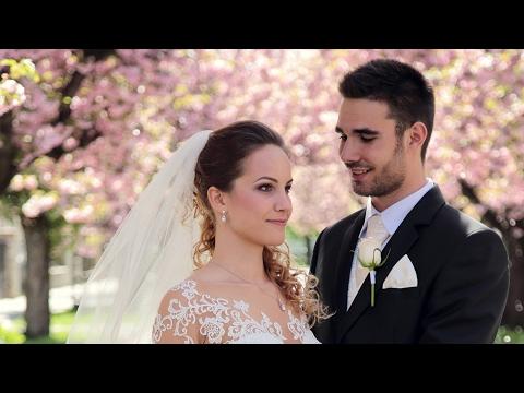 Tami és Laci - Esküvői Klip letöltés