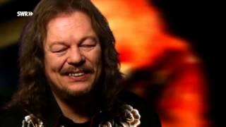 TranceMission - Lothar Antoni im SWR Fernsehen