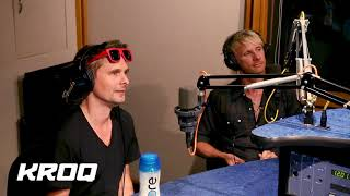 """Muse on New Song 'Something Human': """"It's Our Soft Side"""""""