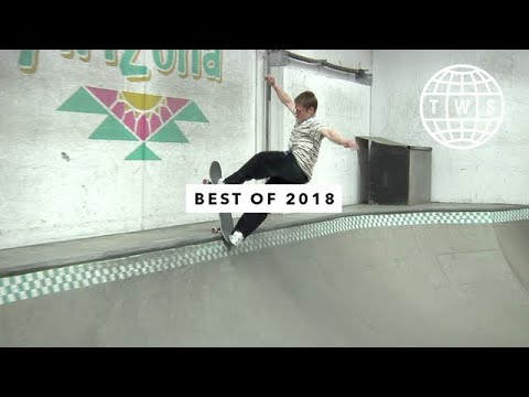 TWS Park: Best of 2018