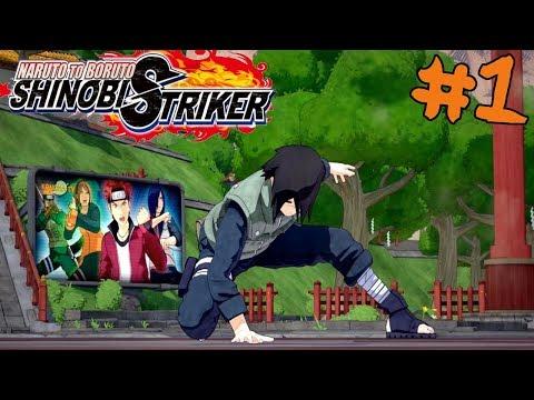 Hype train? confirmed masters, weapons jutsus naruto shinobi
