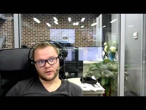 AntiScam Михаил Гранин: Блокчейн NEM, О Децентрализации, ICO Comsa и Криптосообществе