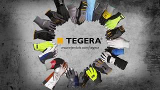 Обзор Перчатки TEGERA