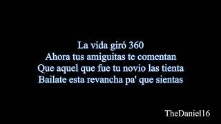 Reis Bélico   Subestimaste Mi Amor (Letra)
