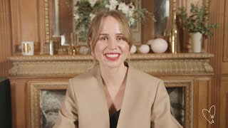 Elin Kling Reveals The Beauty Product Thats Always In Her Bag | Makeup & Friends | Westman Atelier