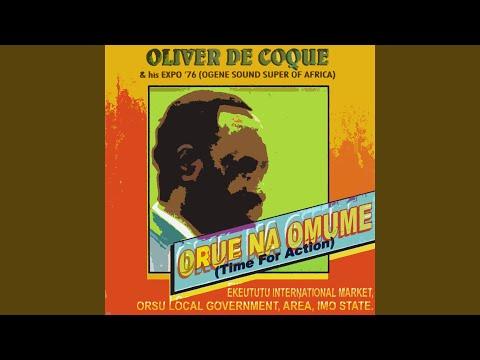 Orue Na Omume Medley
