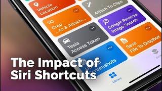 Top 6 MUST DOWNLOAD Siri Shortcuts