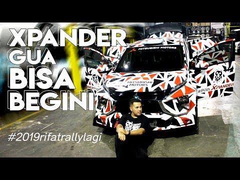 XPANDER GUA BISA BEGINI!! - REVIEW XPANDER AP4 CONCEPT
