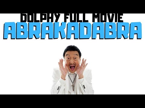 ABRAKADABRA - FULL MOVIE - DOLPHY COLLECTION