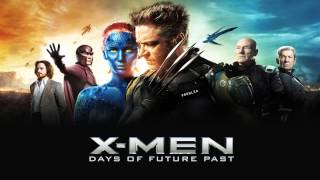 X-Men: Days Of Future Past - Welcome Back - End Titles [Soundtrack High Quality Mp3]