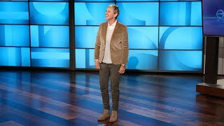 Ellen Looks Back at Her Favorite Pranks