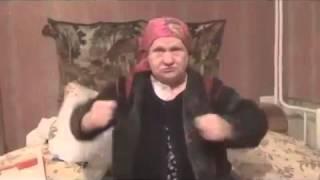Обращение бабушки к Путину