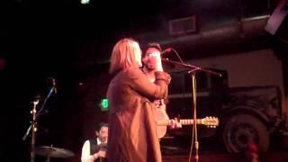 Ari Hest + Angela - Cranberry Lake (Live at Tractor Tavern)