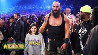 Cesaro Shares His Thoughts On Facing Nicholas And Braun Strowman At WrestleMania 34