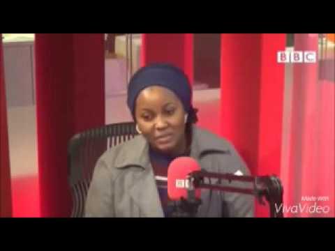 BBC Hausa Ali Nuhu & Hadiza Gabon