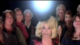 Dolly Parton - Better Get To Livin' (Official Music Video)